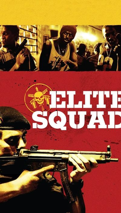 Elite Squad movie