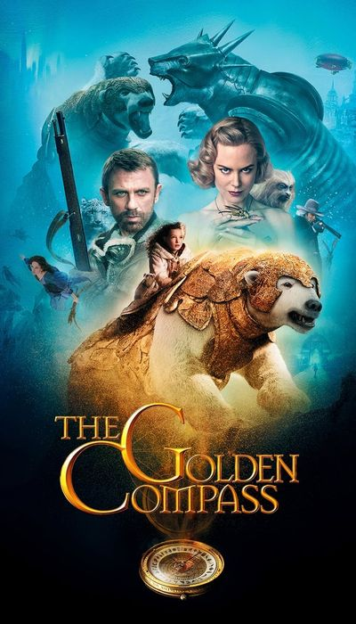 The Golden Compass movie