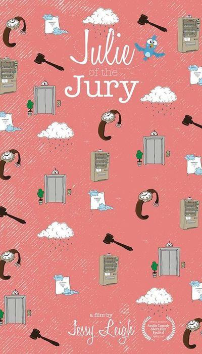Julie Of The Jury movie