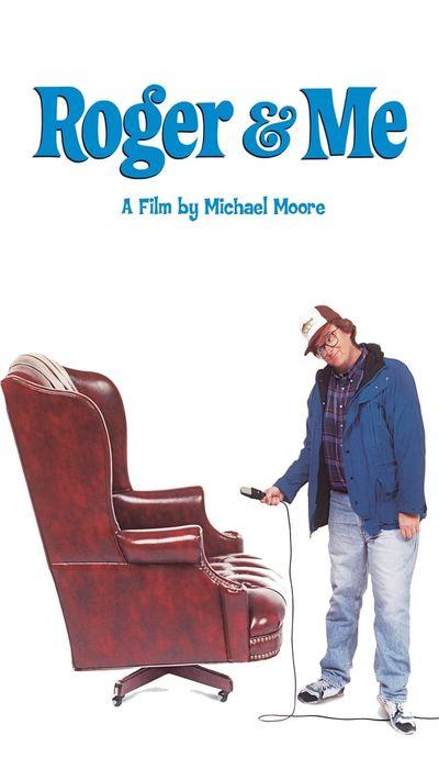Roger & Me movie