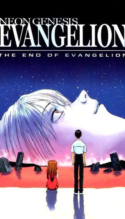 Neon Genesis Evangelion: The End of Evangelion movie