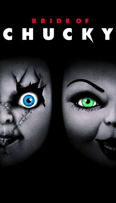Bride of Chucky movie
