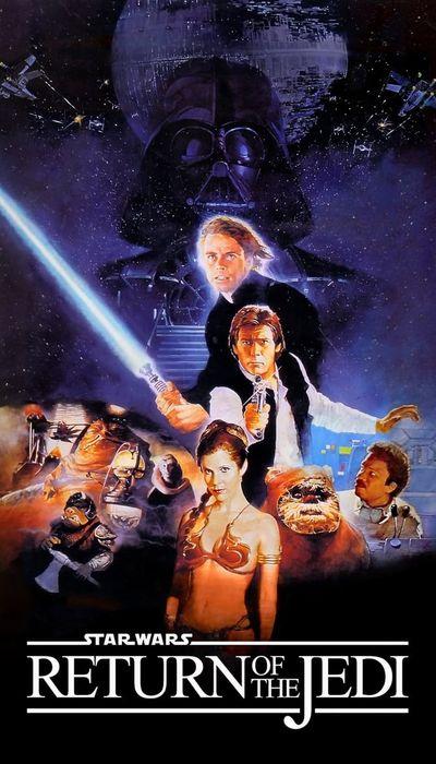 Return of the Jedi movie
