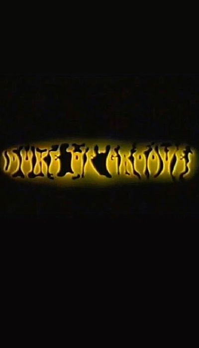 Duke of Groove movie