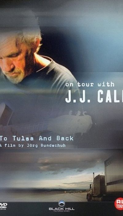 J. J. Cale – To Tulsa and back (On tour with J. J. Cale) movie