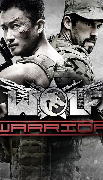 Wolf Warrior movie