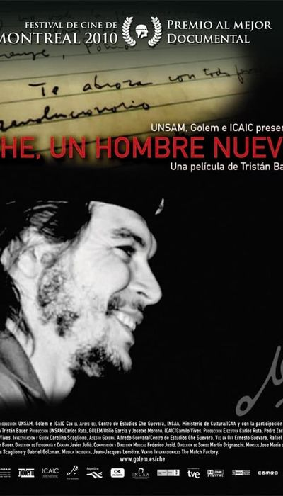 Che: A New Man movie