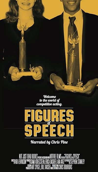 Figures of Speech movie