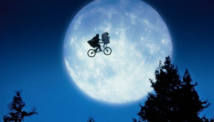 E.T. l'extra-terrestre streaming vf