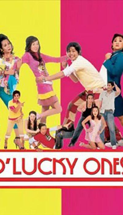 D' Lucky Ones! movie