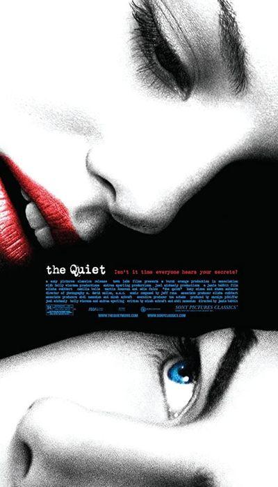 The Quiet movie
