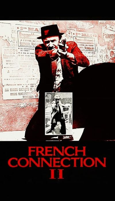 French Connection II movie