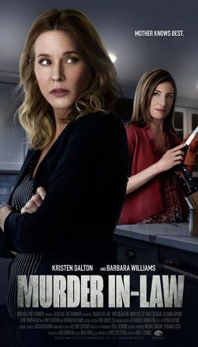Murder In Law movie