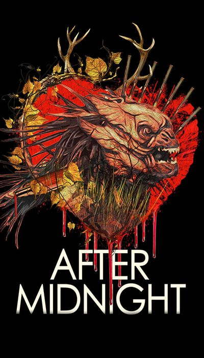 After Midnight movie