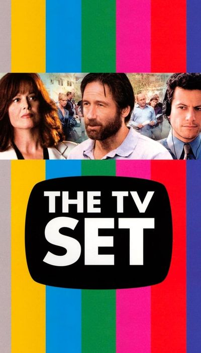The TV Set movie
