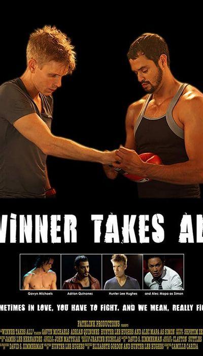 Winner Takes All movie
