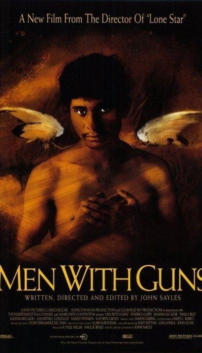 Men with Guns movie