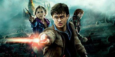 Voir Harry Potter et les Reliques de la mort : 2ème partie en streaming vf