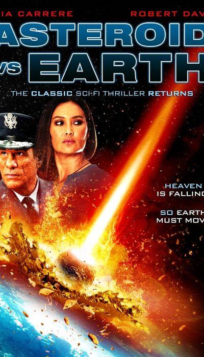 Asteroid vs Earth movie