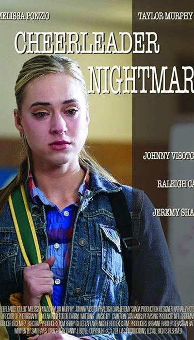 Cheerleader Nightmare movie