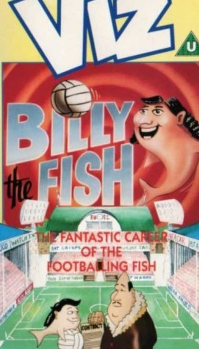 Billy the Fish movie