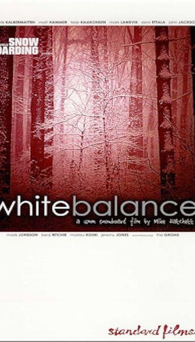 White Balance movie