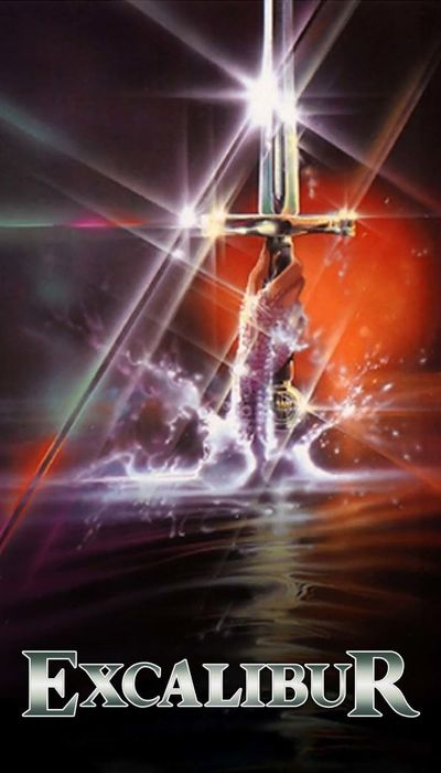 Excalibur movie