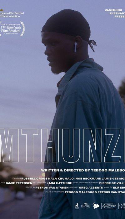 Mthunzi movie