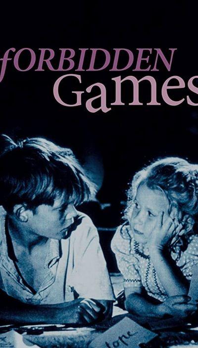 Forbidden Games movie