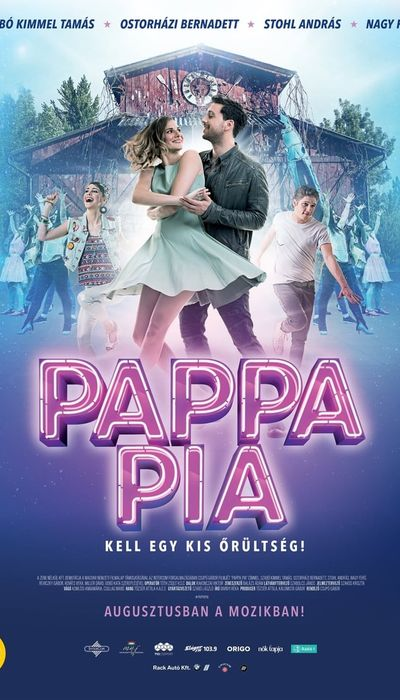 Pappa pia movie