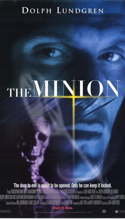 The Minion movie