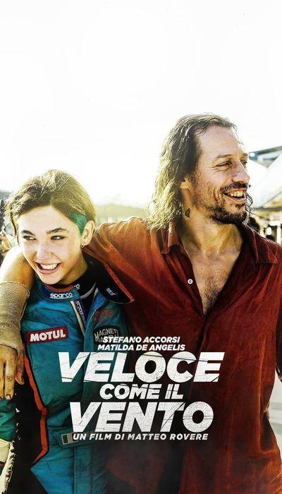 Italian Race movie