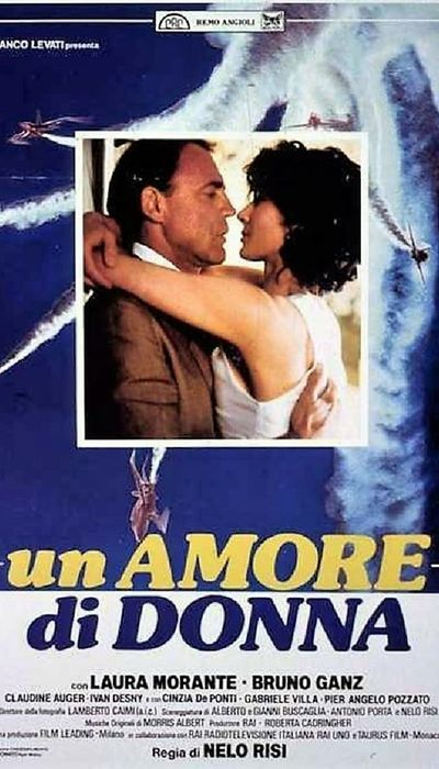Love of a Woman movie