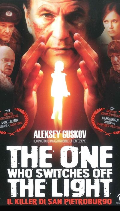 The One Who Switches Off the Light movie