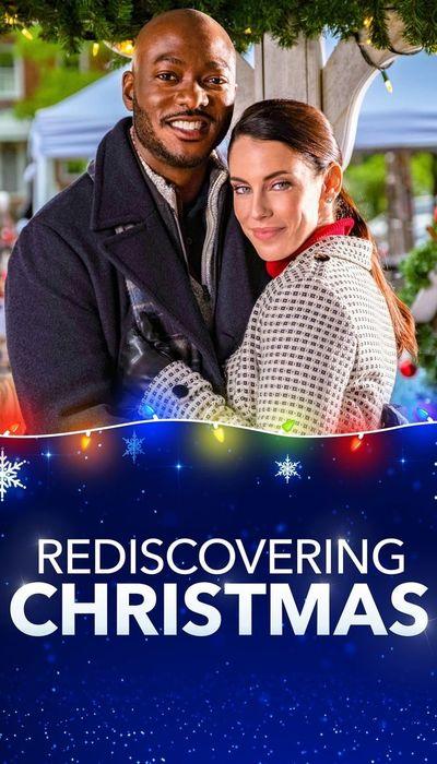 Rediscovering Christmas movie