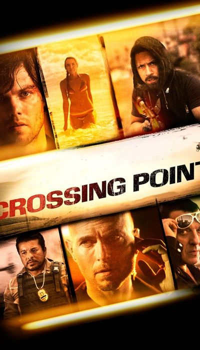 Crossing Point movie