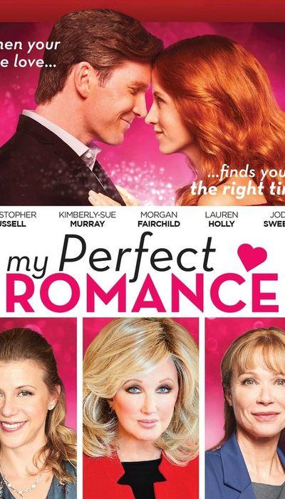 My Perfect Romance movie