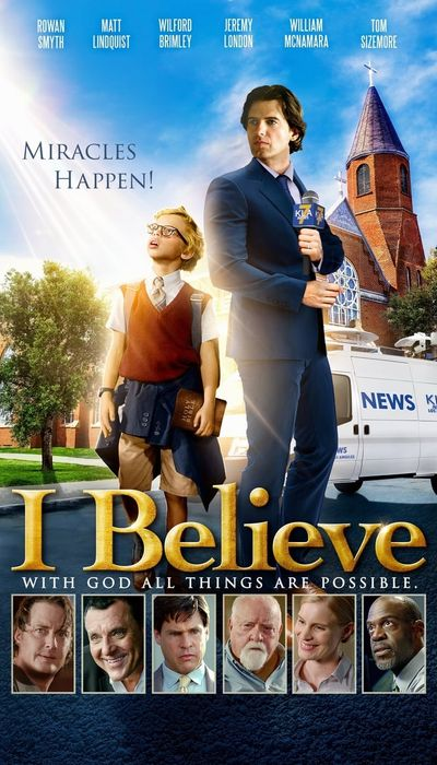 I Believe movie