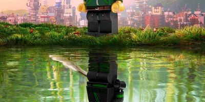 Voir Lego Ninjago, le film en streaming vf