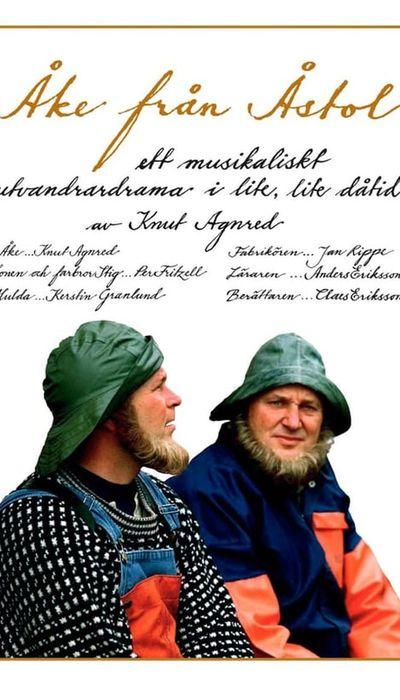Åke från Åstol movie