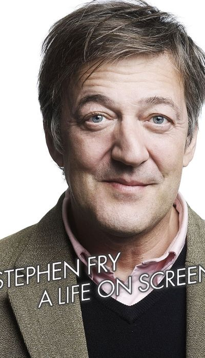 A Life On Screen: Stephen Fry movie