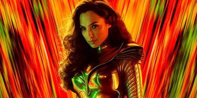 Voir Wonder Woman 1984 en streaming vf