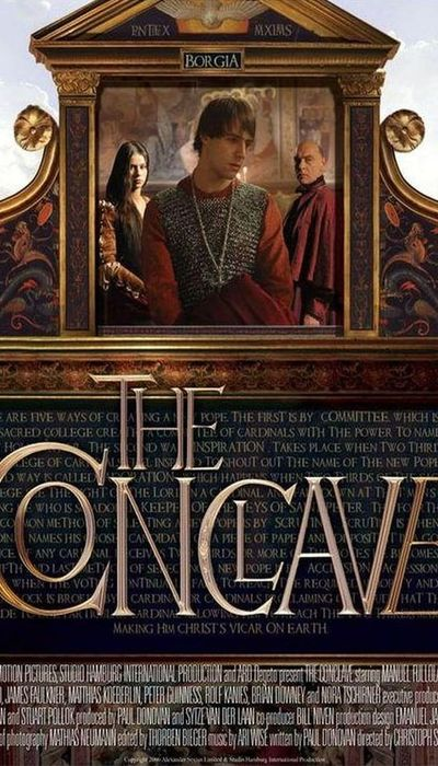 The Conclave movie