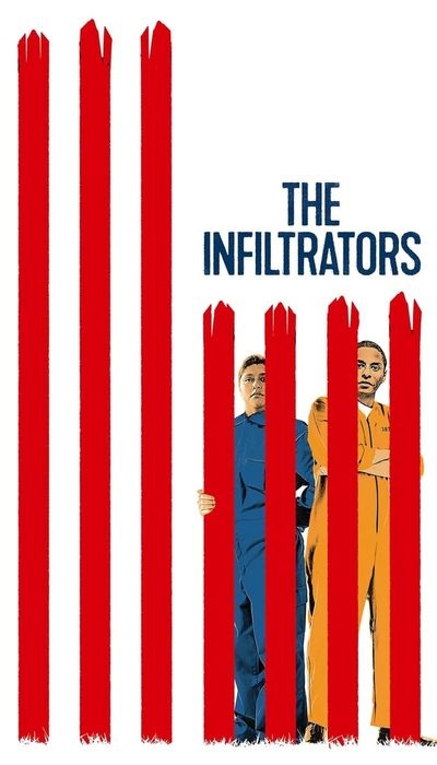 The Infiltrators movie