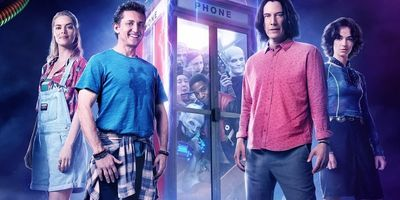 Voir Bill & Ted Face the Music en streaming vf