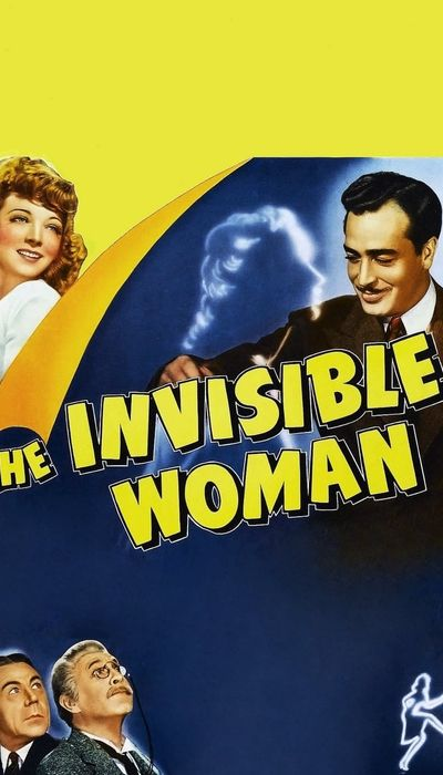 The Invisible Woman movie