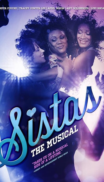 Sistas: The Musical movie