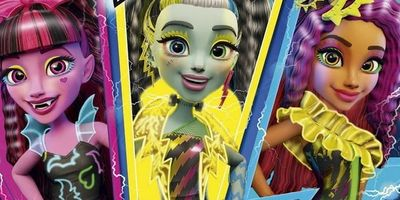 Monster High : Electrisant