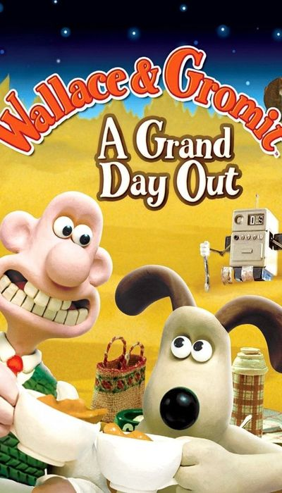 A Grand Day Out movie