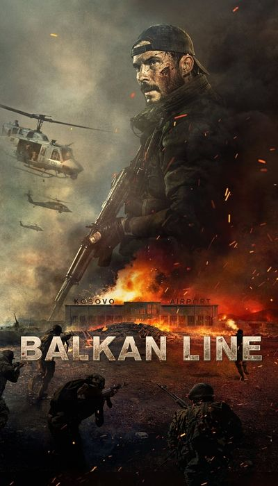 Balkan Line movie
